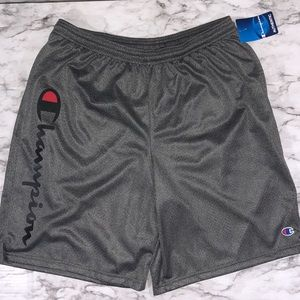 Mens Champion Basketball Shorts NWT